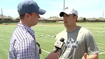 Southmoore FB players look ahead after tor