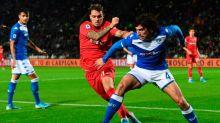 Presidente do Brescia confirma briga de Milan e Inter por Sandro Tonali