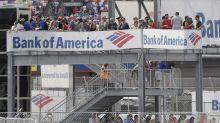 Sponsor roster at Charlotte Motor Speedway has big Carolinas connections
