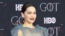 Emilia Clarke studied Hitler for final Game of Thrones speech