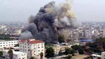 Israel, Hamas agree to cease-fire deal
