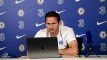 Frank Lampard wants Chelsea to be inspired by Liverpool's title celebrations