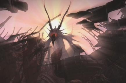 Final Fantasy XIV drops a trailer for patch 2.5, Before the Fall