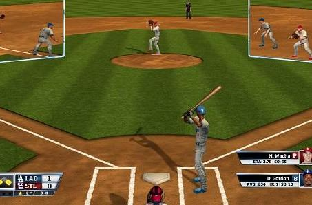 Two-button slugger RBI Baseball 14 goes retro with unlockable jerseys