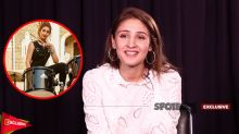 Dhvani Bhanushali Unfiltered On Her Latest Song Vaaste, Her Favourites In The World Of Music And Lots More