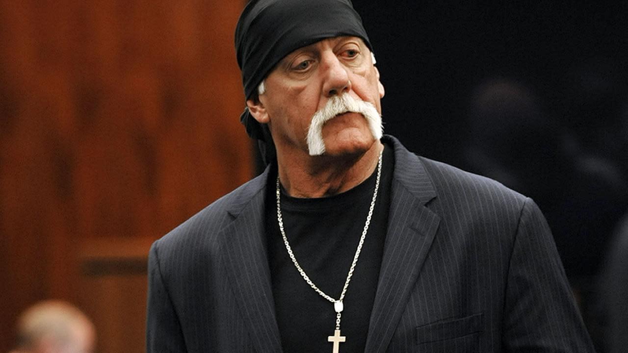Hulk Hogan sex video deauxma mamuśki porno