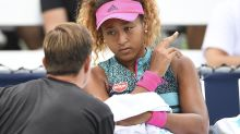 'Taking too much credit': Conspiracy theories over Naomi Osaka bombshell