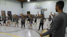 Winnipeg bhangra teacher 'mesmerized' by excitement of students learning about Punjabi culture through dance