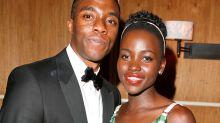Read Lupita Nyong'o Beautiful Tribute To 'Black Panther' Co-Star Chadwick Boseman