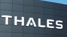 French group Thales sees lower profits and sales after coronavirus crisis