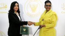 Soudan: protocole d'accord historique avec General Electric