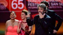 San Sebastián 2017: Ricardo Darín recibió el Premio Donostia, el 'más importante de su vida'