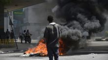 Haitian anti-graft protesters demand probe into oil fund scandal