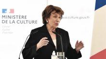 La ministre de la Culture annonce le lancement d'un label culturel pour les villes de moins de 200 000 habitants