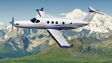 Textron Aviation to debut full-scale Cessna Denali mockup at EAA AirVenture 2018