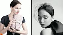 Jennifer Lawrence Says Miss Dior Ad Photoshopped