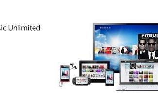 Sony upgrades Music Unlimited to 320Kbps streaming on Android, PS3 and the web