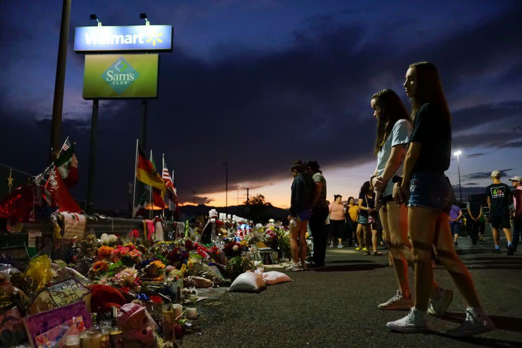 Walmart Moves on Guns  Politicians, Take Note