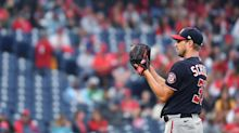 Opinion: Max Scherzer is baseball's grand prize, biggest risk at the trade deadline