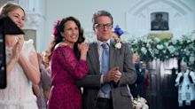 Get your first look at the 'Four Weddings and a Funeral' Comic Relief sequel