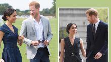 閃光彈級數!從這張梅根拍攝的照片,看出她對哈里王子的深情!
