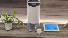 TruSens® Announces Retail Launch of Award-Winning Air Purifiers into b8ta Stores