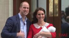 Prince William May Have Just Dropped Another Hint About the Royal Baby's Name
