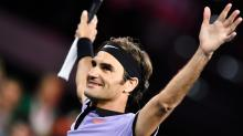 Federer says he plans to play at French Open
