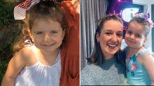 'Very scary': Mum's devastating search for life-saving medicine