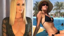 TV host goes viral for age-defying looks at 47