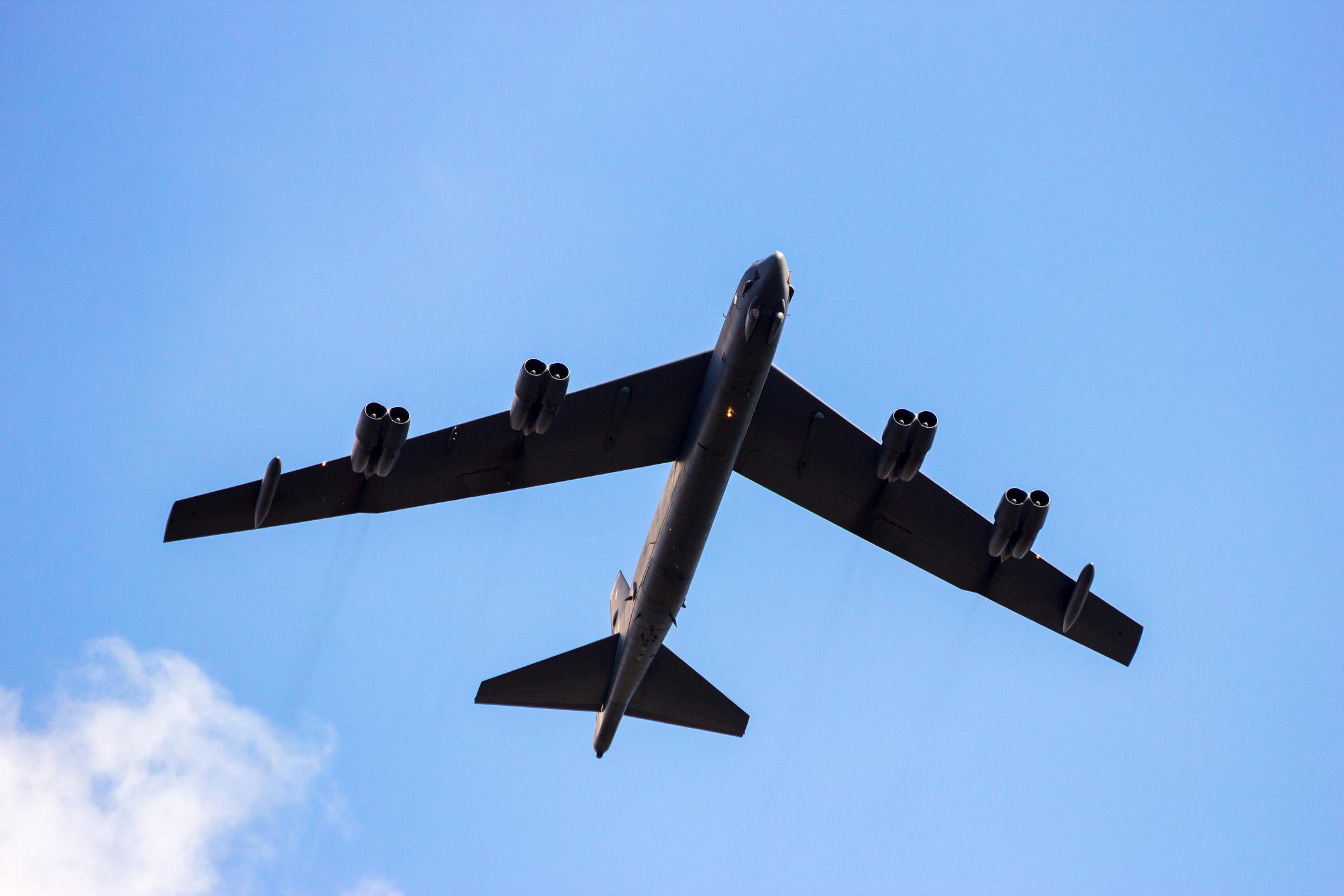 Boeing's Big Win: $14.3 Billion to Modernize the B-52 and B-1 Bombers