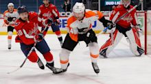 Capitals re-sign Pilon, Nardella and Sgarbossa to two-year deals