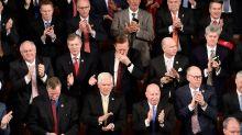 'Full Frontal' Nails The 'Most Diverse Part' Of Republicans At Trump's SOTU