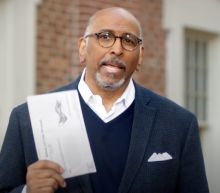 Ex-RNC chair Michael Steele backs Biden, says U.S. must elect 'a good man'