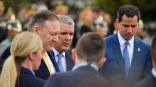Efecto Guaidó: Colombia y EE.UU. anunciaron maniobras militares