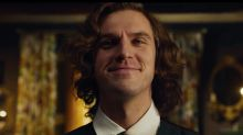 'The Man Who Invented Christmas' trailer: Dan Stevens finishes his stellar year as Charles Dickens