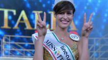 Miss Italia, la rinascita di Alice Sabatini