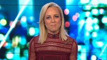The moment Carrie Bickmore thought her career was over