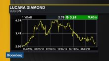 Lucara Diamond CEO Sees Positive Sentiment Across Board