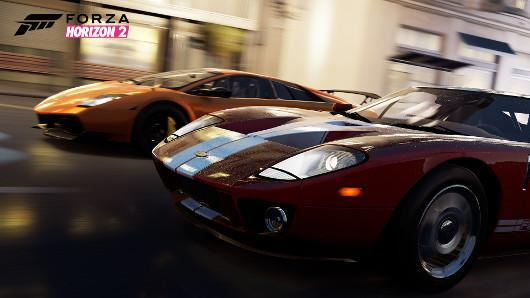 Forza Horizon 2 review: Fetch the Bentley, we're going for a drive