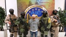 Mexico details capture of capo who 'never slept two nights in the same place'