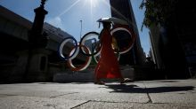 Olympics: In wintery Britain, UK athletes turn the heat up for Tokyo