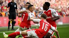 Arsenal 2-1 Manchester City: FA Cup semi-final player ratings