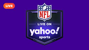 Watch NFL pregame shows on Yahoo Sports