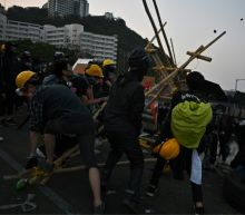 'Blossom everywhere': Hong Kong protesters evolve tactics