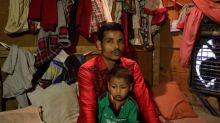 Hundreds of Rohingya families flee India after deportations