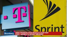 Dish Is Said to Agree to $5B Deal With Sprint/T-Mobile for Assets