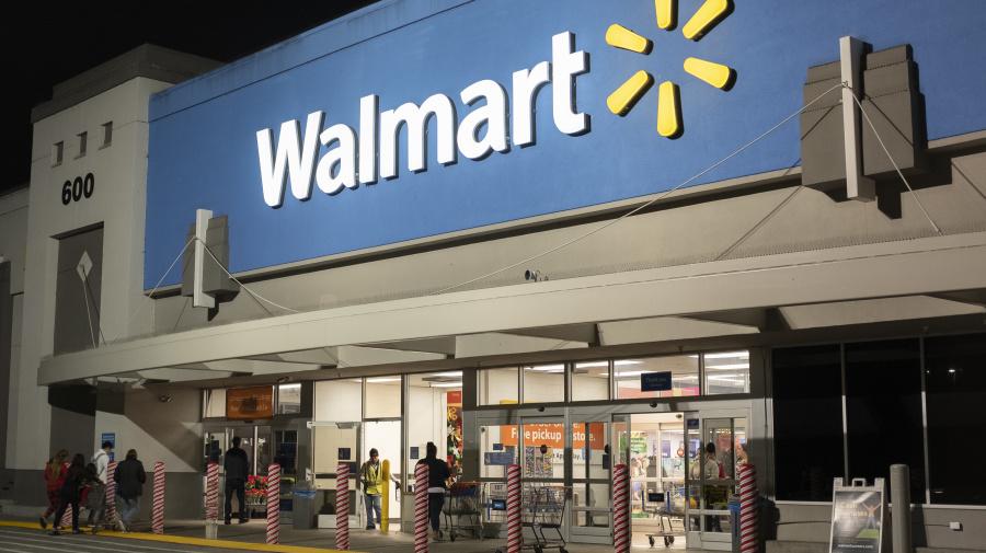Walmart earnings, FOMC minutes, coronavirus: What to know this week