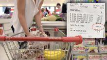 Coles shopper reveals how she got $75 'for free'