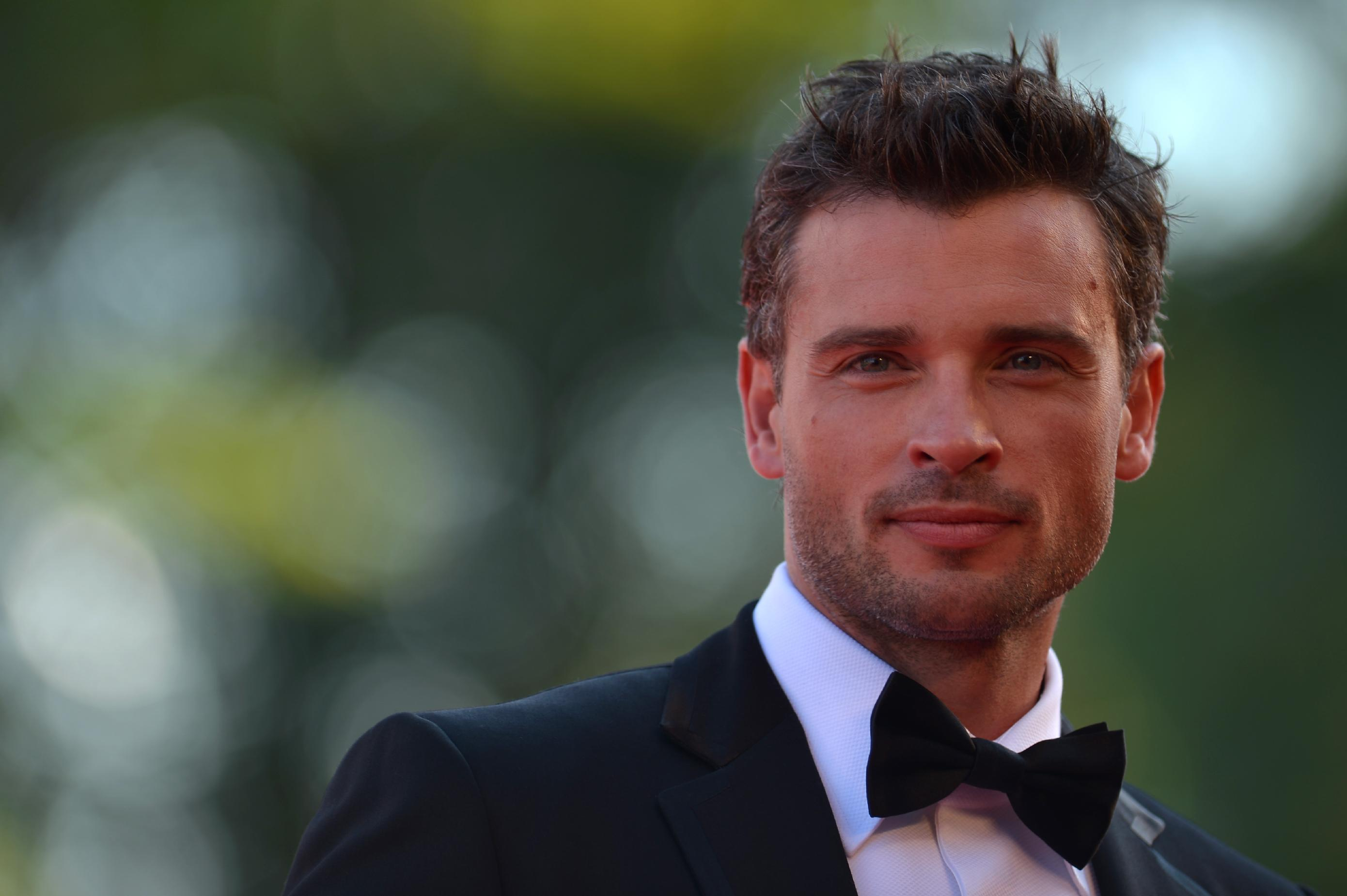tom welling wedding pictures - HD 2780×1850
